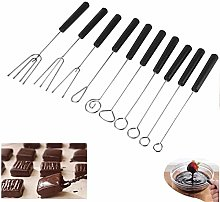 Chocolate Dipping Fork Chocolate Fountain Dipping