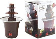 Chocolate Fountain Chocolate Fondue Se