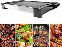 CHOME Electric Griddle, Teppanyaki Grill, Large