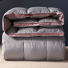 CHOU DAN Cooler Summer 4.5 Tog Duvet,Cozy And Soft