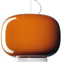 Chouchin Pendant - model n°1 by Foscarini Orange