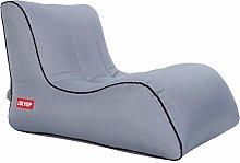 Chowcencen Inflatable Air Bag Lounger Sofa Lazy