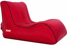 Chowcencen Inflatable Air Bag Lounger Sofa Lazy