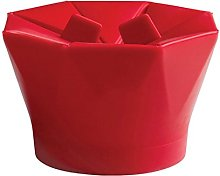 Chowcencen Silicone Microwave Popcorn Maker