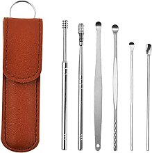 CHRISTI earwax remover tool,ear cleaning kit,ear