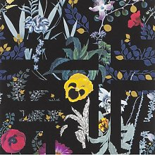 Christian Lacroix Primavera Labyrinthum Wallpaper
