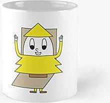 Christmas-Card Egg Classic Mug - Unique Gift Ideas