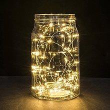 Christmas Day USB Lantern LED Decorative Light