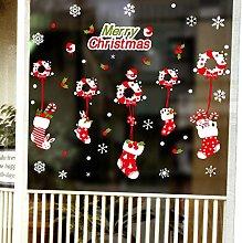 Christmas Decoration Christmas Gift Hanging Glass