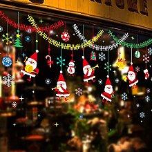 Christmas Decoration Decoration Colorful Santa