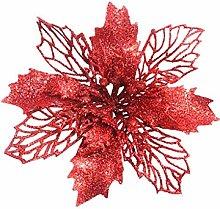 Christmas Decorations, 5Pcs Christmas Tree