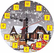 Christmas Decorations Sale Clearance 12 Inch Retro