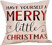 Christmas Decorations Sale, Xmas Pillow Case