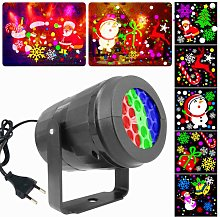 Christmas LED Projector Lamp, Projector Lights