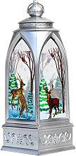 Christmas LEDs Fairy Lights Warm White Desk