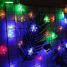 Christmas Lighting, Lights, Battery Powered -
