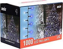 Christmas Lights 1000 LED 25m/82ft Fairy Lights