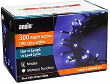 Christmas Lights 300 LED 30m/98ft Fairy Lights