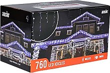 Christmas Lights 760 LED 26m/85ft Outdoor