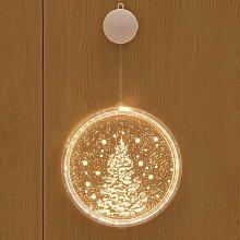 Christmas Lights Outdoor Christmas Decoration,