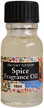 Christmas Spice Fragrance Oil