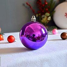 Christmas Tree Decoration Ball,Shatterproof