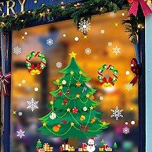 Christmas Tree Decoration Christmas Sticker