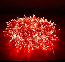Christmas Tree Fairy Lights, 4M 40 LED Christmas