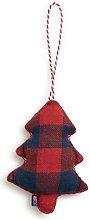 Christmas Tree Holiday Shaped Ornament Lexington