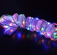 Christmas Tree Lights Indoor & Outdoor LED String
