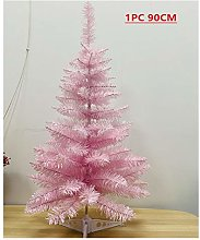 Christmas tree Pink Christmas Tree Decorative Tree