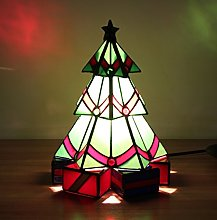 Christmas Tree Table Lamp Children's Lamp