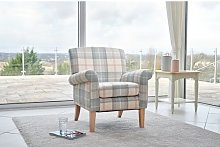 Christopher Armchair Marlow Home Co. Upholstery