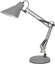 Christy 61cm Desk Lamp Norden Home