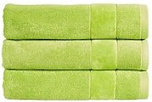 Christy Prism Turkish Cotton Towel Collection