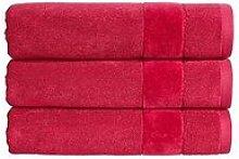 Christy Prism Vibrant Plain Dye Turkish Cotton
