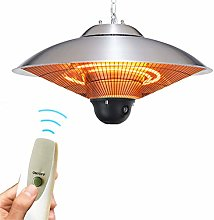 CHRYS Industry Hanging Heater, Ceiling Patio