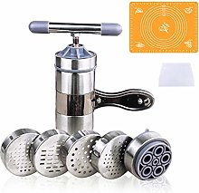 CHSEEO 1 Pack Stainless Steel Pasta and Noodle