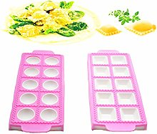 CHSEEO 2 Pack 10-Hole Plastic