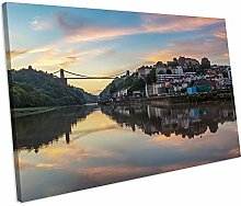 chuanghe3943 Unframe Canvas Printing Bristol