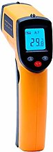 Chujian Light Thermometer, High Precision Handheld
