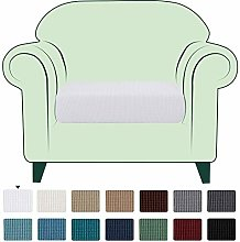 CHUN YI Seat Cushion Covers Polyester Spandex