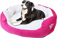 chunnron Pet Bed Small Dog Bed Dog Comfort Bed Dog