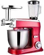 CHUTD 1500W Food Stand Mixer Machine,6 Speed
