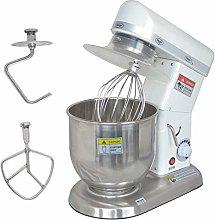 CHUTD Commercial Elecrtic Food Mixer,5/7/10L