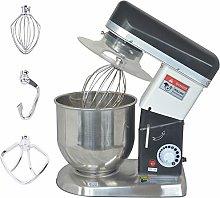 CHUTD Electric Food Mixer,7L Planetary Stand Mixer
