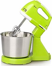 CHUTD Food Stand Mixer,2.5L Stainless Steel Mixing