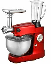 CHUTD Food Stand Mixer,with 5L Mixing Stainless