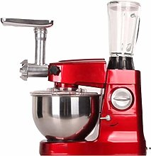 CHUTD Stand Food Mixer,with Accessories 5 litres