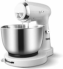CHUTD Stand Mixer,3.2L Food Mixer Stainless Steel
